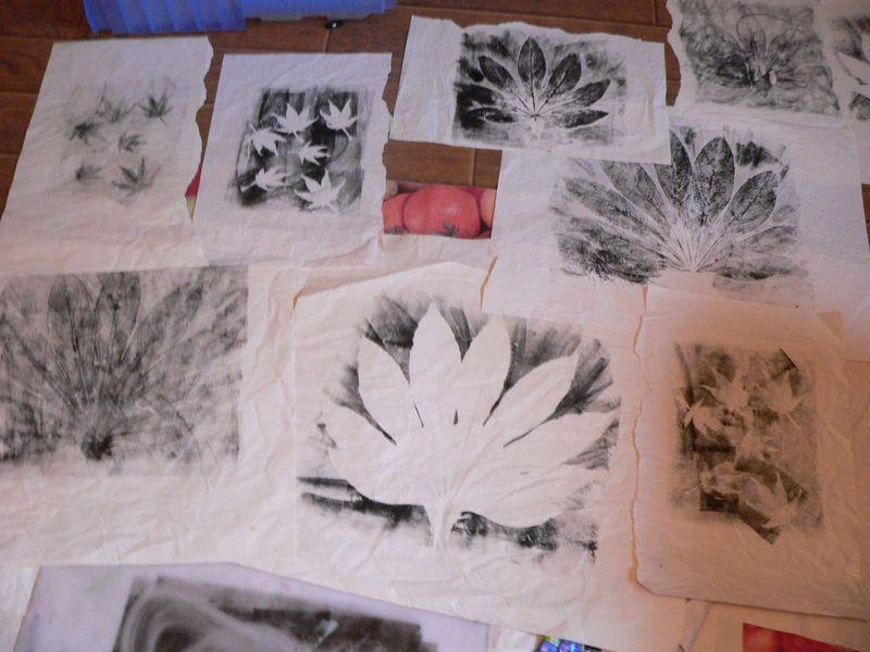 Monoprinting 052