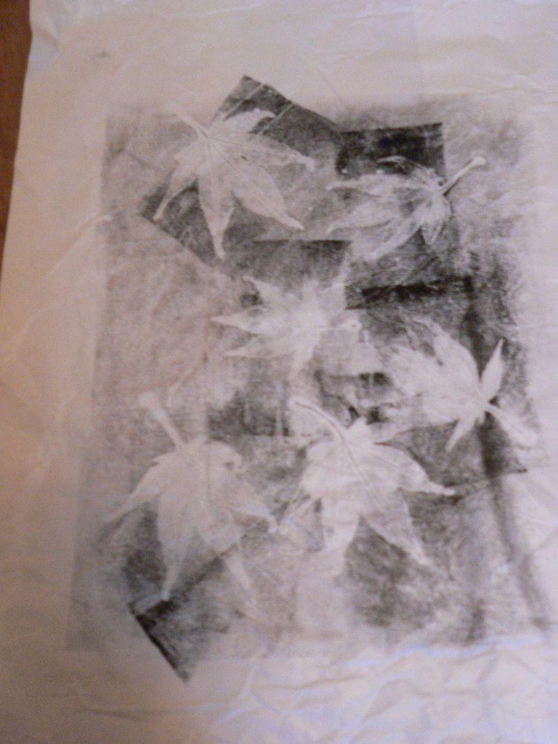 Monoprinting 032