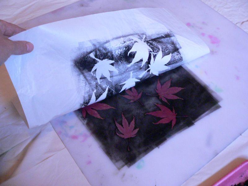 Monoprinting 024
