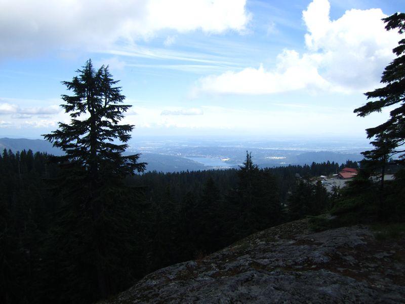 Dinkey peak 037